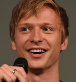 TV / Movie convention with Will Tudor