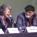Pensacon 2020 - Angus MacInnes & Lynne Griffin - Photo : Josh Pohl