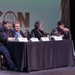 Pensacon 2020 – Angus MacInnes, Lynne Griffin, Dave Thomas & Ken Plume