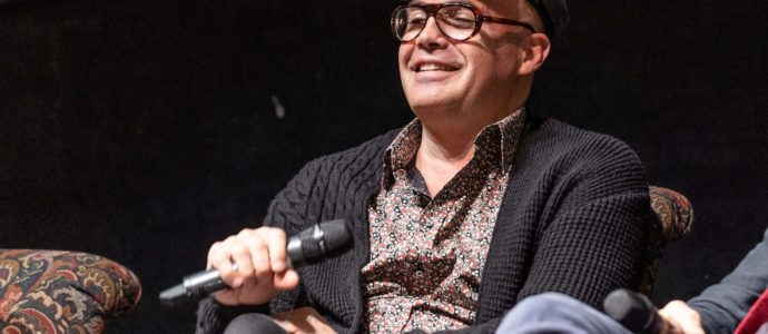 Pensacon 2020 - Billy Zane - Photo : Josh Pohl