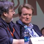 Pensacon 2020 - Dave Thomas, Ken Plume - Photo : Josh Pohl