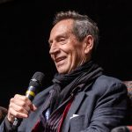 Pensacon 2020 - Jonathan Hyde - Photo : Josh Pohl