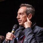 Pensacon 2020 - Jonathan Hyde - Photo : Josh Pohl