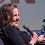 Pensacon 2020 - Kathy Najimy - Photo : John Pohl