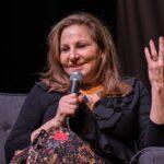 Pensacon 2020 – Kathy Najimy