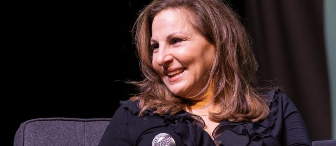 Pensacon 2020 - Kathy Najimy - Photo : John Pohl