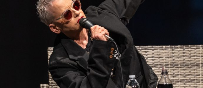 Pensacon 2020 - Lori Petty - Photo : Josh Pohl