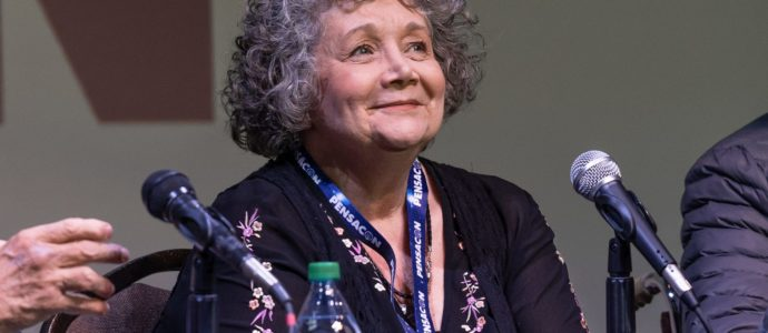 Pensacon 2020 - Lynne Griffin - Photo : John Pohl