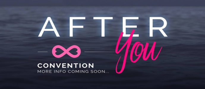 After You Convention: Samuel Larsen is the third guest announced by Wevents Production