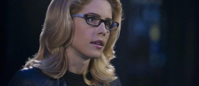 Arrow : Emily Bett Rickards sur le départ
