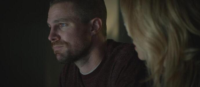 Arrow : une dernière saison de 10 épisodes pour conclure la série