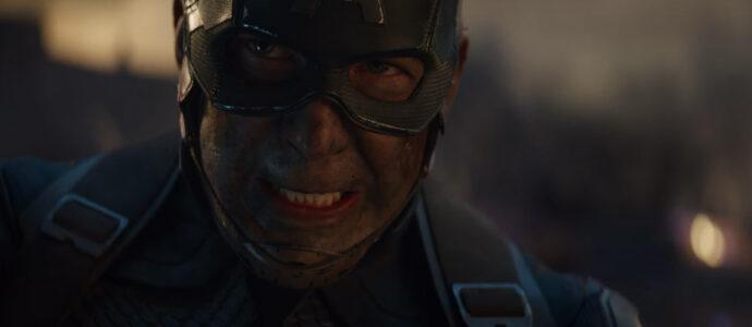 Avengers Endgame : les super-héros se préparent au combat dans la nouvelle bande-annonce