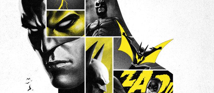 Batman : 80 ans et le plein de festivités
