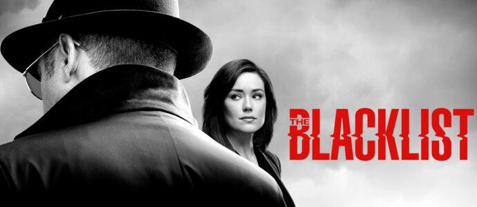 The Blacklist obtient une saison 7 sur NBC