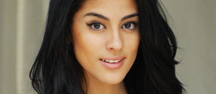 You : Carmela Zumbado rejoint la distribution de la saison 2