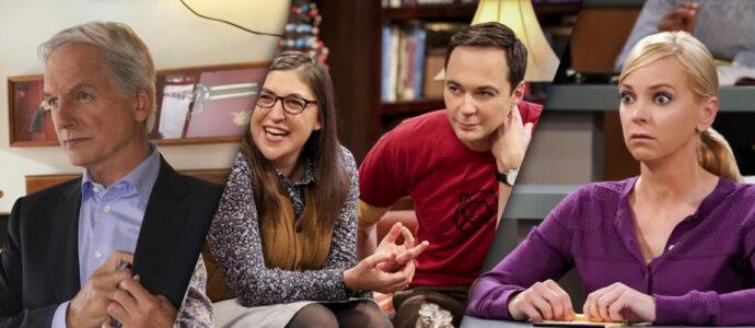 The Big Bang Theory, NCIS, MacGyver, ... Découvrez les dates des épisodes de fin de saison des séries de CBS