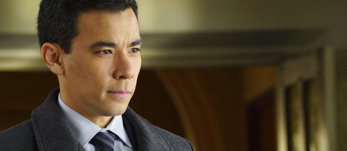 Conrad Ricamora (How to Get Away with Murder) sera à la convention Our Stripes Are Beautiful