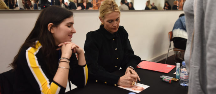 Kelly Rutherford - You Know You Love Me - Gossip Girl