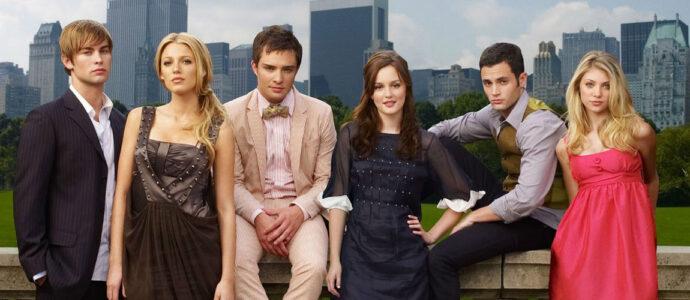 Gossip Girl : Dream It Conventions confirme un nouvel événement avec les acteurs en 2020