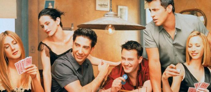Friends : la cocréatrice de la série confirme de nouveau qu'il n'y aura pas d'épisode réunion