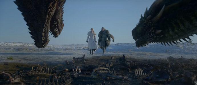 Game of Thrones : découvrez la bande-annonce de la saison 8
