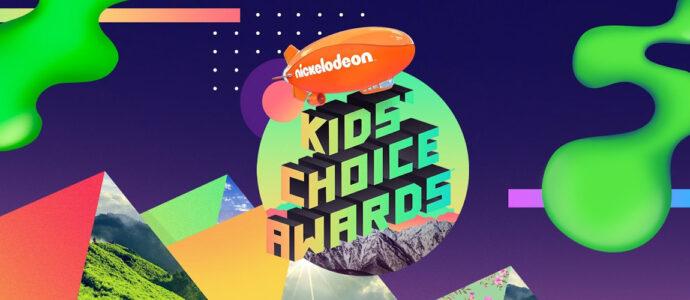 Taylor Swift, Bruno Mars, Selena Gomez, ... : découvrez les artistes nommé(e)s aux Kids' Choice Awards 2019