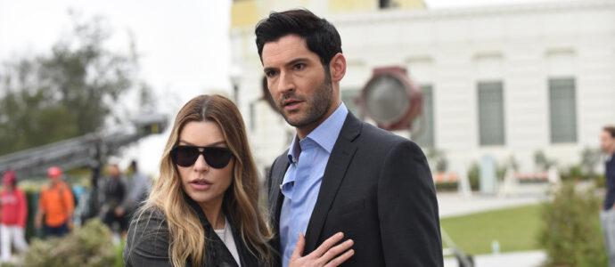 Lucifer : Tom Ellis annonce la date de diffusion de la saison 3 sur Netflix France
