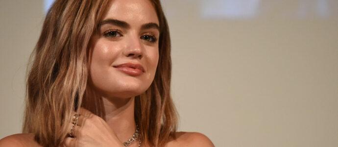 Katy Keene : Lucy Hale sera l'héroïne du spin-off de Riverdale
