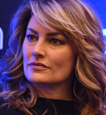 TV / Movie convention with Mädchen Amick