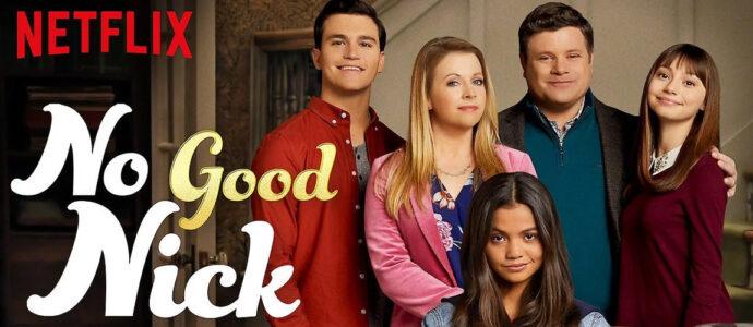 No Good Nick le 15 avril sur Netflix
