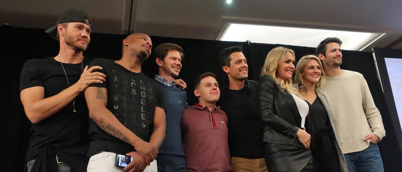 One Tree Hill : les acteurs de retour à Paris en mai 2020 pour la convention 1, 2, 3 Ravens! 2