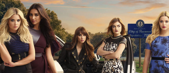 Back to the Dollhouse : la convention Pretty Little Liars de Dream It Conventions est annulée