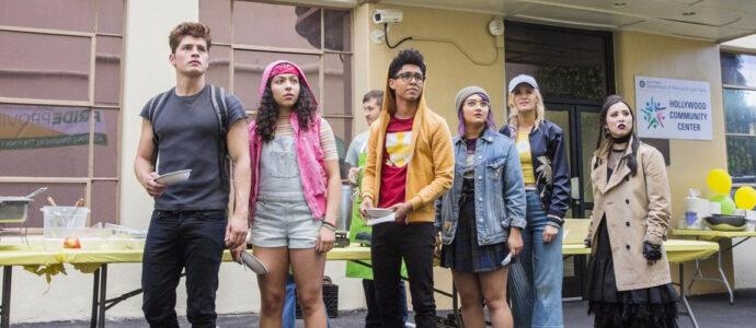 Runaways : la série obtient une saison 3 sur Hulu