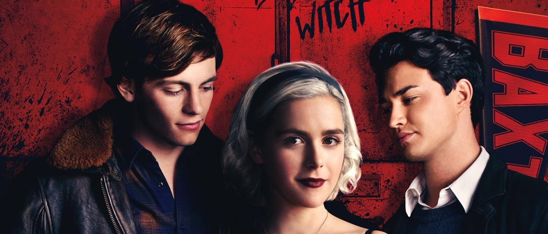 Sabrina Staffel 2 Netflix