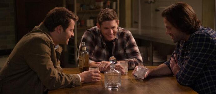 Supernatural : une ultime saison 15 pour conclure la série