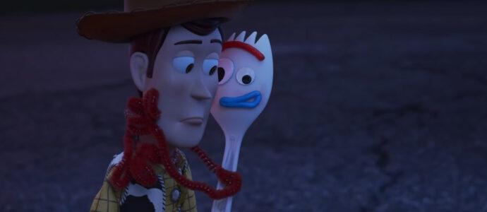 Toy Story 4 : découvrez la bande-annonce du prochain Disney Pixar