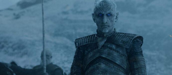 Game of Thrones : Vladimir Furdik, le Roi de la Nuit, à Paris en septembre