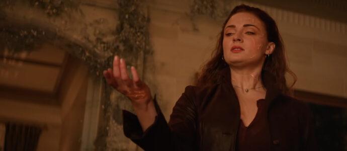 La nouvelle bande-annonce de X-Men: Dark Phoenix montre l'étendue des pouvoirs de Jean Grey