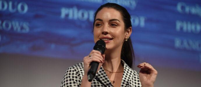 Long May She Reign 2 : Adelaide Kane, première invitée de la convention Reign de Dream It Conventions