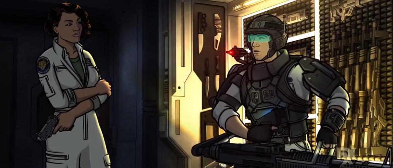 Archer : FXX dévoile un trailer et une date pour la saison 10