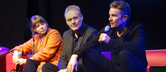 Buffy contre les vampires : James Marsters, Amber Benson et Anthony Stewart Head parlent du reboot