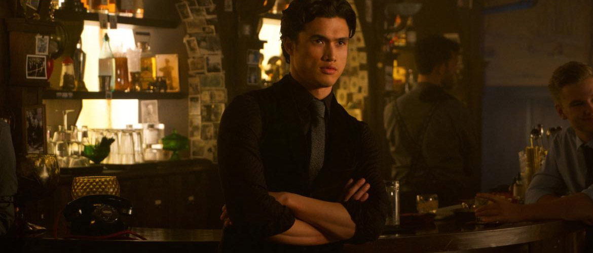 Rivercon 2: Charles Melton replaces Jordan Connor at the Riverdale Convention