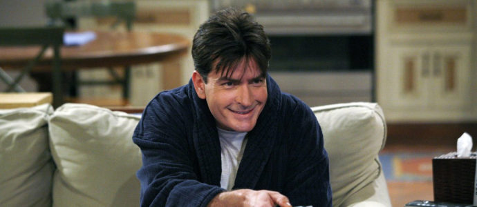 Mon oncle Charlie : Charlie Sheen aimerait un revival pour conclure la série correctement