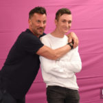 Craig Parker – Reign – Long May She Reign