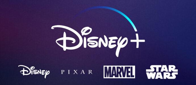 Date, prix, séries, films, ... : Disney+ se dévoile un peu plus