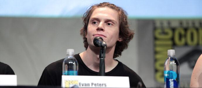 American Horror Story : Evan Peters ne sera pas présent dans la saison 9
