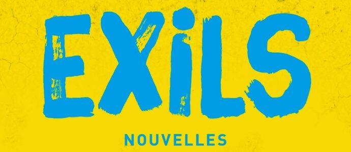 « Exils » : le recueil caritatif lancé par l'UNICEF