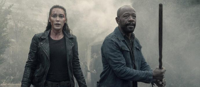 Fear the Walking Dead : une date de diffusion et une bande-annonce dévoilées pour la saison 5