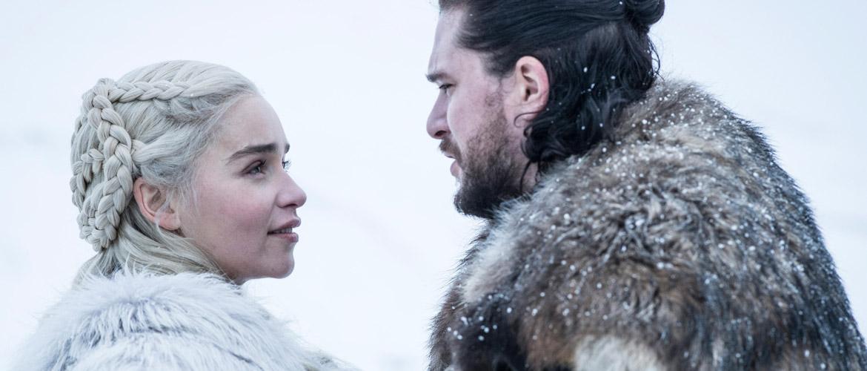 Game of Thrones : un record pour le premier épisode de la saison 8