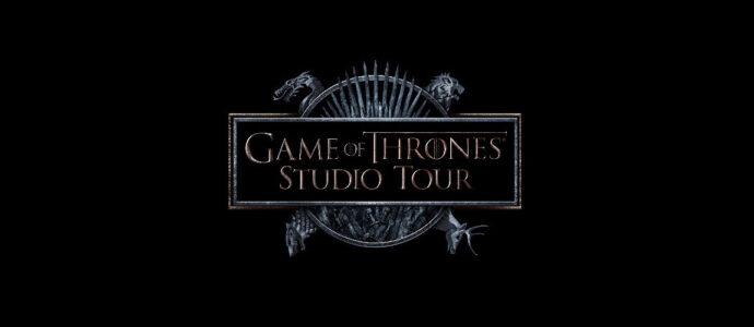 Un Studio Tour pour les fans de Game of Thrones